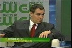 Watch my June 2007 interview on homeownership on CW Philly